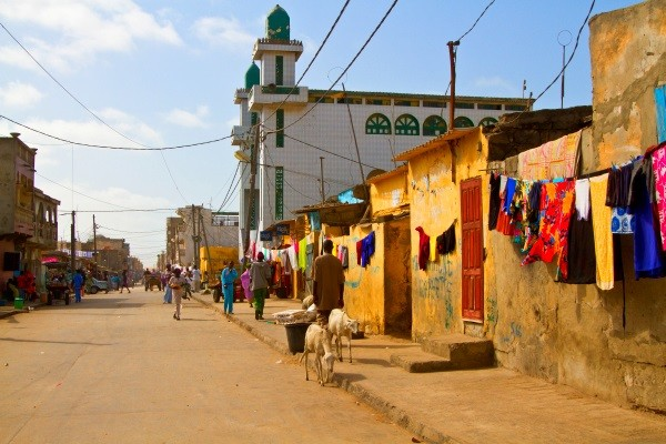 Ville - Circuit Mythes & charmes du Sénégal 3* Dakar Senegal