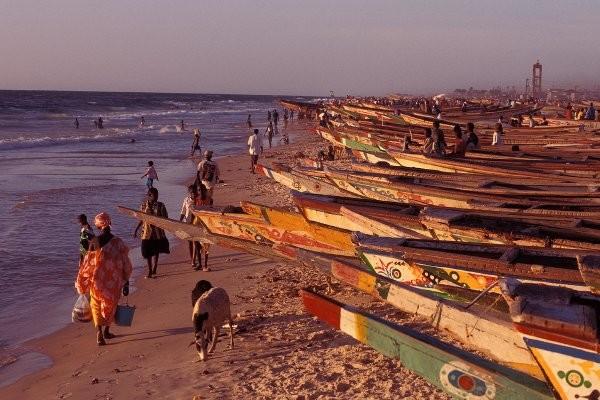 Vue panoramique - Circuit Mythes & charmes du Sénégal 3* Dakar Senegal