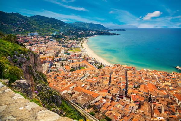 Ville - Circuit Indispensable Sicile
