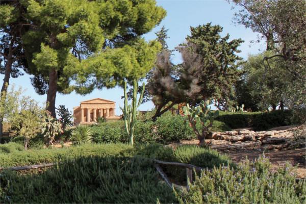 (fictif) - Circuit Au Coeur de la Sicile 4* Palerme Sicile et Italie du Sud