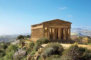 Vacances Palerme: Circuit La Sicile et les Iles Eoliennes