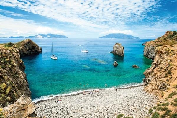 Nature - Circuit La Sicile et les Iles Eoliennes Palerme Sicile et Italie du Sud