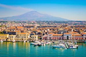 Vacances Palerme: Autotour Découverte en liberté 3/4*