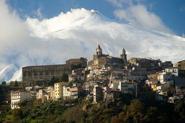 Montagne - Sicile Magique 4* Palerme Sicile et Italie du Sud
