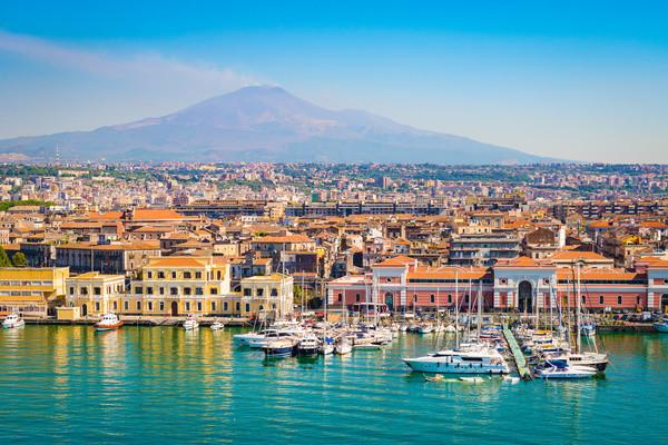 Ville - Circuit Trésors de Sicile 3*