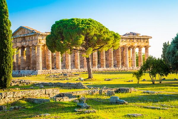 Monument - Autotour Découverte en liberté, logement hôtels 3*/ 4* Palerme Sicile et Italie du Sud