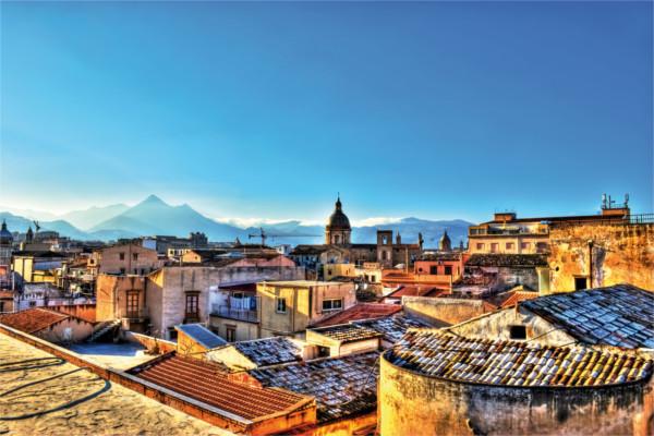 Ville - Circuit Au Coeur de la Sicile 4* Palerme Sicile et Italie du Sud