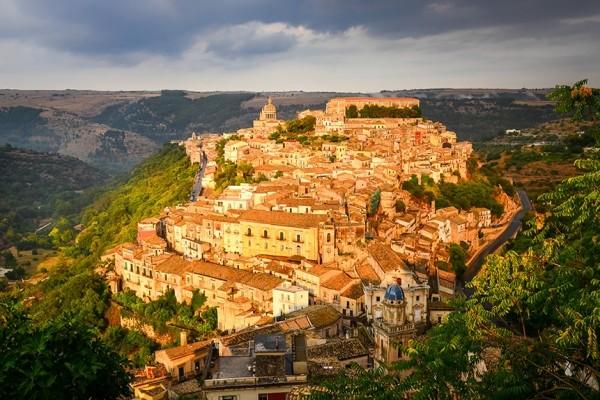 Ville - Circuit Tour de la Sicile 4* Palerme Sicile et Italie du Sud