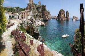 Sicile et Italie du Sud-Palerme, Circuit Sicile Magique