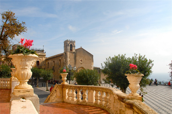 Monument - Sicile Magique 4* Palerme Sicile et Italie du Sud