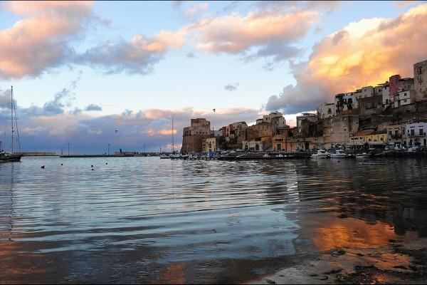 Nature - Sicile Magique 4* Palerme Sicile et Italie du Sud