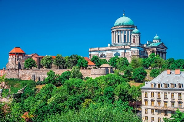 (fictif) - Circuit Hongrie-Slovaquie-Autriche Budapest, Vienne et Bratislava Bratislava Slovaquie