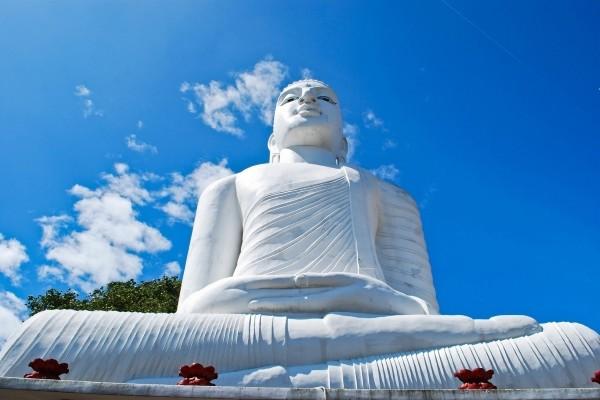 Monument - Circuit I Love Sri Lanka 3* Colombo Sri Lanka