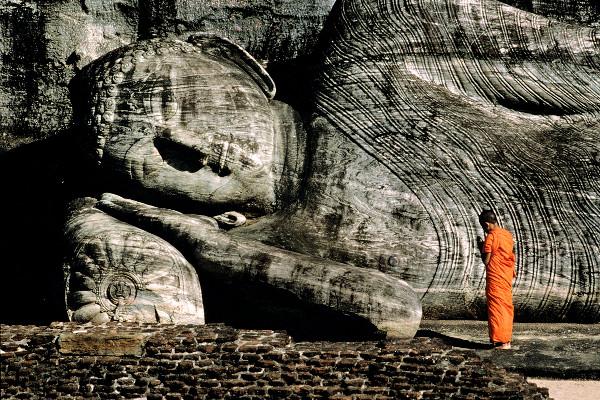 Monument - Circuit Merveilles du Sri Lanka & Extension Balnéaire Colombo Sri Lanka