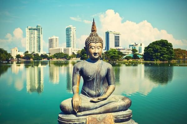 Ville - Sri Lanka Authentique 3* et Extension balnéaire Colombo Sri Lanka
