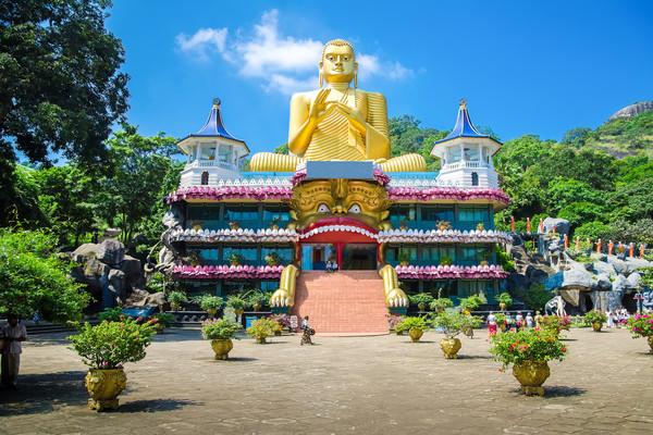 Monument - Circuit Trésors et plages du Sri Lanka Colombo Sri Lanka