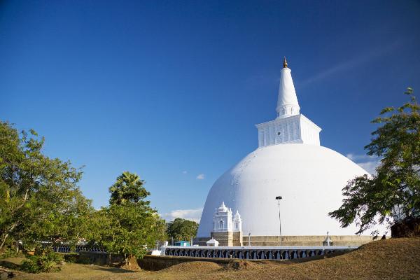Monument - Circuit Merveilles du Sri Lanka