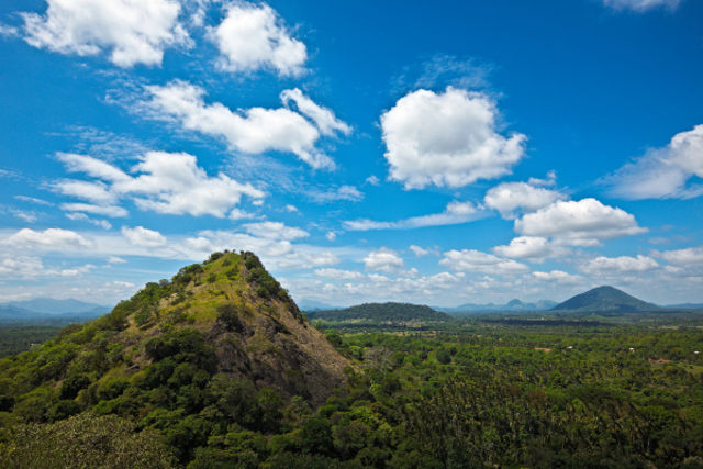 Sri Lanka : Circuit Merveilles du Sri Lanka