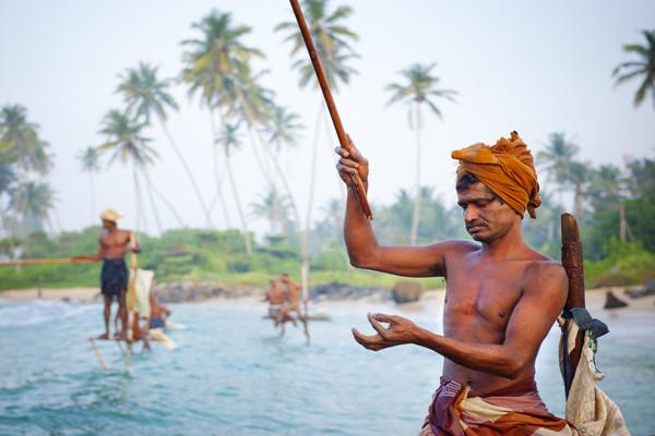 Nature - Circuit Trésors et plages du Sri Lanka Colombo Sri Lanka