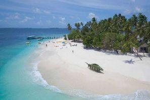 Vacances Colombo: Combiné circuit et hôtel Zoom Sri Lanka 3/4* + Malahini Kuda Bandos 4*