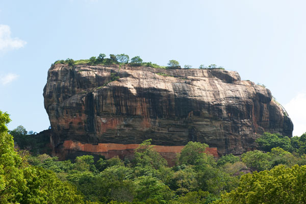 Nature - Sri Lanka Authentique 3* et Extension balnéaire Colombo Sri Lanka