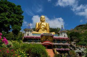 Vacances Colombo: Circuit MERVEILLEUX SRI LANKA