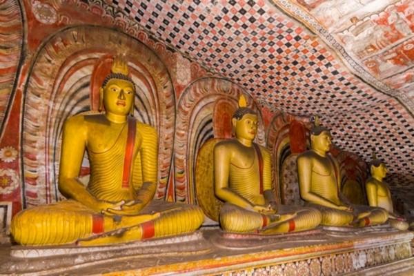Monument - Circuit MERVEILLEUX SRI LANKA Colombo Sri Lanka