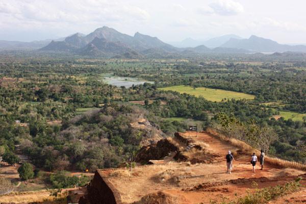 Geographie - Sri Lanka Authentique Privilège 4* et 5* Colombo Sri Lanka