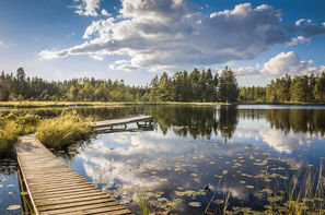 Suede-Stockholm, Circuit Harmonie Suédoise