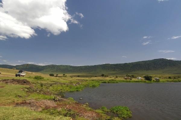 Nature - Circuit Essentiel de la Tanzanie Kilimanjaro Tanzanie