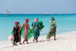 Vacances Kilimanjaro: Circuit Couleurs de Tanzanie avec extension Zanzibar