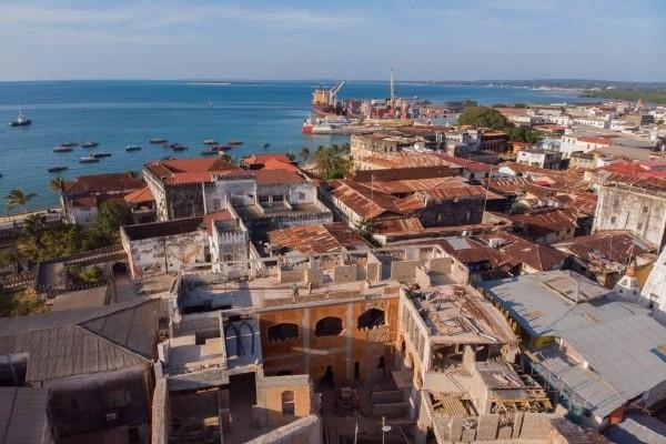 Ville - Circuit Zanzibar : entre nature, senteurs et plages 4* sup Zanzibar Tanzanie