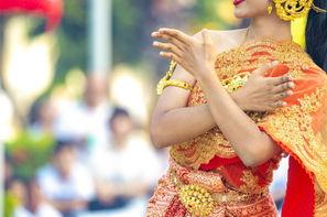 Thailande-Bangkok, Circuit Les Essentiels de la Thaïlande & farniente à Koh Samui au Am Samui Palace