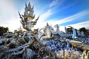 Vacances Koh Samui: Circuit Les Essentiels de la Thaïlande & farniente à Koh Samui au Bhundhari Chaweng Beach Resort