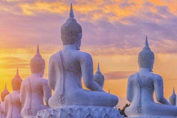 (fictif) - Circuit Les Essentiels de la Thaïlande & farniente au Ace of Hua Hin Resort 5* Bangkok Thailande