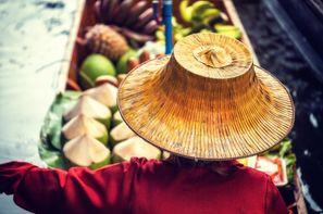 Vacances Koh Samui: Circuit Les Essentiels de la Thaïlande & farniente au Punnpreeda Beach Resort Samui