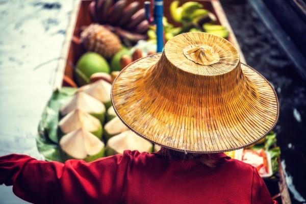 (fictif) - Les Essentiels de la Thaïlande & farniente au Punnpreeda Beach Resort Samui 3*Sup Koh Samui Thailande