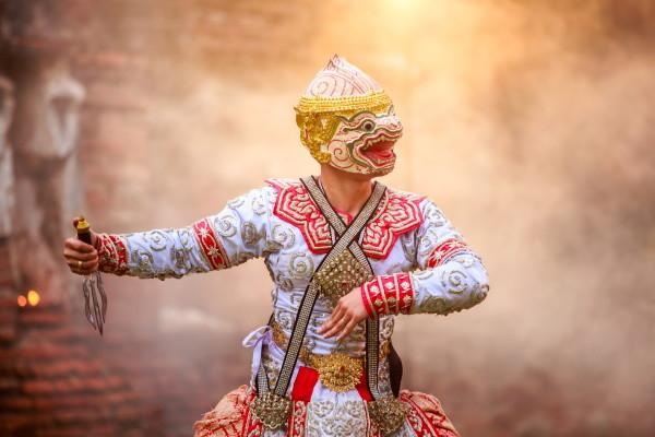 (fictif) - Circuit Richesses et Traditions de Thaïlande (version privative) Bangkok Thailande