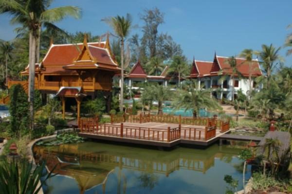 Autres - Circuit Trésors de Thaïlande & Koh Lanta Bangkok Thailande