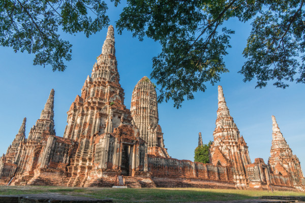 Monument - Les Essentiels de la Thaïlande & farniente au Costa Well Pattaya 4* Pattaya THAILANDE