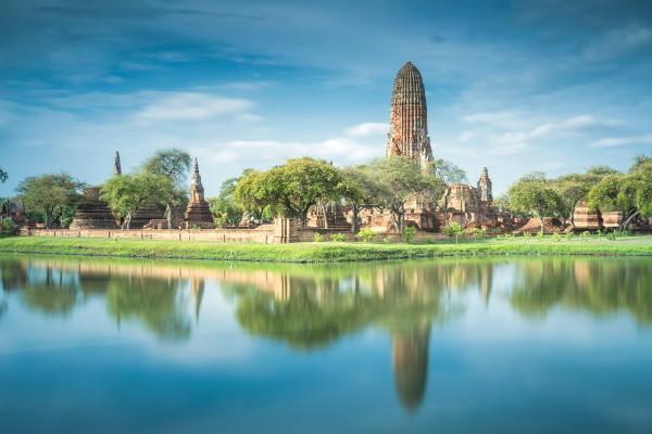 Monument - Circuit Les Essentiels de la Thaïlande & farniente à l'hôtel New Nordic Pattaya 3* Bangkok Thailande