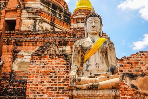 Monument - Circuit Richesses et Traditions de Thaïlande (version privative) Bangkok Thailande