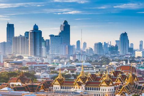 Thailande-Circuit Les Essentiels de la Thailande & farniente au Methavalai Cha Am 3* sup