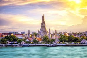 Vacances Phuket: Circuit Les Essentiels de la Thaïlande & farniente au Yama Phuket