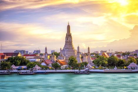 Thailande-Circuit Les Essentiels de la Thailande & farniente au Yama Phuket 4*