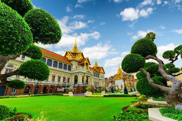 Ville - Les Essentiels de la Thaïlande & farniente à Koh Samui à l'hôtel Ibis Bophut Samui 3* Koh Samui Thailande