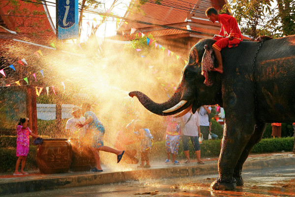 Ville - Circuit Les Essentiels de la Thaïlande & farniente à Krabi au Deevana Plaza 4*