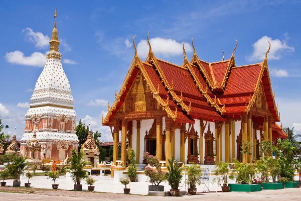 Ville - Circuit Charmes de Thaïlande 4* Bangkok Thailande