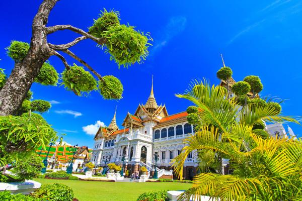 Séjour Thailande - Circuit Trésors du Siam et farniente à Khao Lak à l'hôtel Maxi Club Emerald Khao lak Beach Resort & Spa