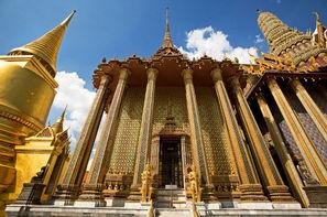 Thailande-Bangkok, Circuit Orchidées en boutique hôtels et en privatif